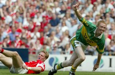 Plotting Colm Cooper's remarkable career through his 10 All-Ireland finals