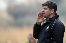'They have a hard edge but so have we' - Fitzmaurice hits back at 'lack of balance' in Dublin-Kerry narrative