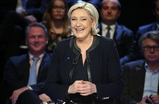 'Are you really going to scrap the euro?' Le Pen clashes with rivals in first presidential debate