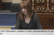 Daly tells Dáil that HSE blocked 14-year-old narcolepsy sufferer from accessing documents