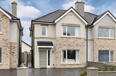 See these luxurious A-rated homes in Kildare before the last two are sold