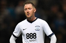 McGeady marks 31st birthday with another goal as Preston maintain promotion push