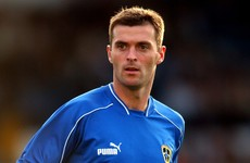 Former Cardiff City midfielder Willie John Boland named Limerick interim boss