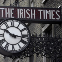 Kevin O'Sullivan resigns as editor of the Irish Times