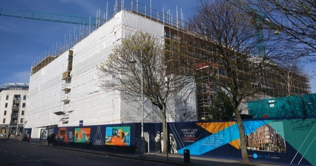 'Stugentrification': People are concerned about the thousands of student apartments being built in Dublin city