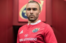 Zebo hoping for healthy Munster contingent on Lions tour to New Zealand