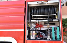 Elderly man dies in house fire in rural Clare