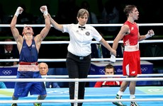 'It's quite clear they didn't deliver': Treacy defends decision to slash boxing funding after Rio disaster