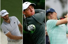 Poll: Who do you think will win the 2017 Masters?