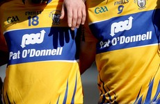 Clare hand out 18-point beating to Waterford in Munster minor hurling opener