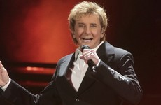 Barry Manilow speaks about hiding his gay relationship for nearly 40 years