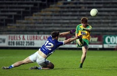 Donegal issue statement of intent as they hit 3 goals en route to 13-point Ulster U21 win over Cavan