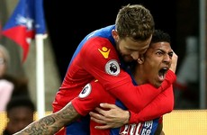 'I lost my love for the game' – Van Aanholt takes aim at Moyes