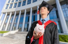 Poll: Should Ireland introduce third-level student loans for fees?