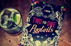 13 deadly 2-for-1 cocktail deals available in Dublin