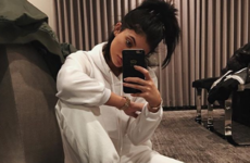 21 impossibly comfortable Kylie Jenner tracksuit looks