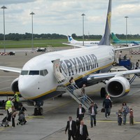 Ryanair will offer connecting flights onto rivals' routes starting this year