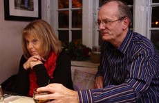 A new BBC reality show has couples living alone with their in-laws and it looks excruciating