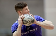 Saracens on the horizon 'a little driver' for O'Donoghue as he takes aim at Glasgow