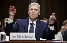 'The nuclear option': Senate Republicans ditch tradition to ensure Trump's Supreme Court pick gets through
