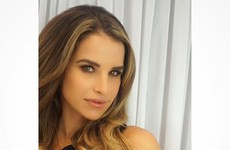 Pippa Middleton has apparently 'banned' Vogue Williams from attending her wedding... it's The Dredge
