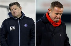 No surprise that LOI managers are getting sacked so quickly - it was inevitable