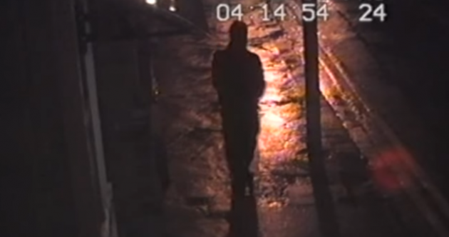 Do you know this man? Footage shows last known movements of missing Trevor Deely