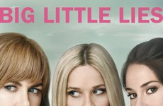 Why your next TV binge should be... Big Little Lies