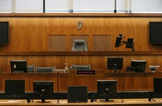 Chaotic scenes in Dublin murder trial as accused punches opposing barrister in the face