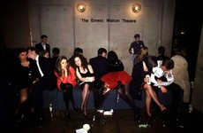 Just 17 amazing photos from the Trinity Ball over the last 30 years