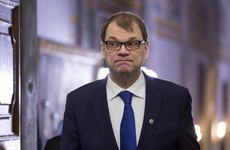 Finland's mild-mannered Prime Minister flies himself around the globe