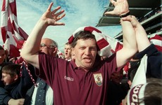 The inside story of 'A Year 'Til Sunday,' the great film that captured Galway's All-Ireland win in 1998