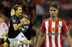 The fanfare and Giggs comparisons are long gone as Adnan Januzaj walks a well-worn path