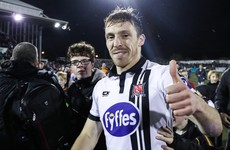 Hat-trick somehow eludes McMillan as Dundalk get the job done in Donegal