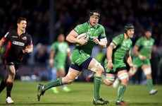 Connacht withstand Edinburgh's late comeback to claim victory