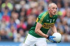 Kerry bring a familiar face back into their squad for Sunday's league showdown with the Dubs