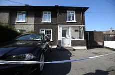 Two men arrested over shooting of great-grandmother in south Dublin