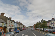 Gardaí appeal for video footage after man found unconscious on Monaghan street