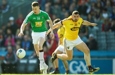 First league title in 9 years for Westmeath footballers as they rout Wexford by 13 points