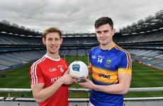 As it happened: Louth v Tipperary, Allianz Football League Division 3 final