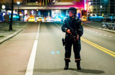 Bars and restaurants evacuated after Norwegian police find bomb near subway station