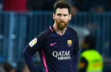 Messi has no transfer 'black list', insists Barcelona star
