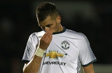 'He made me into a robot' - Former Man Utd boss Van Gaal slammed by Schneiderlin