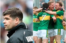 No 'psychological damage' from recent Dublin defeats as Kerry savour league glory