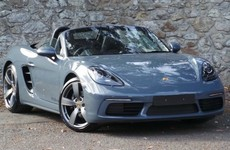5 beautiful sporting convertibles for every budget