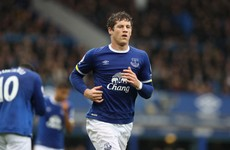 Sign the contract or it's goodbye: Ronald Koeman delivers an ultimatum to Ross Barkley