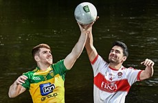 'Savage hunger' in Donegal to finally end their U21 final losing run in Ulster tonight