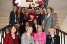 Gender quotas welcome - but 'token' women candidates won't work