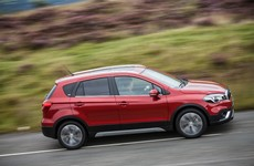Review: Suzuki's crossover SUV is a surprisingly loveable Qashqai rival