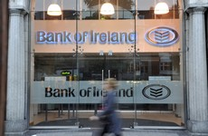 Poll: Should bosses of bailed-out Irish banks have their salaries capped?
